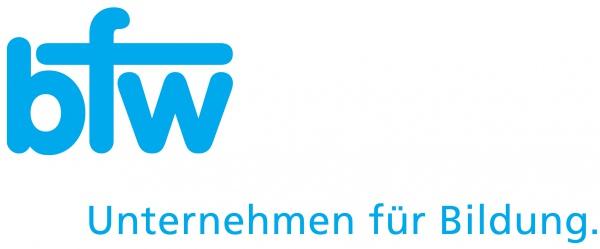 Logo bfw - Unternehmen für Bildung.