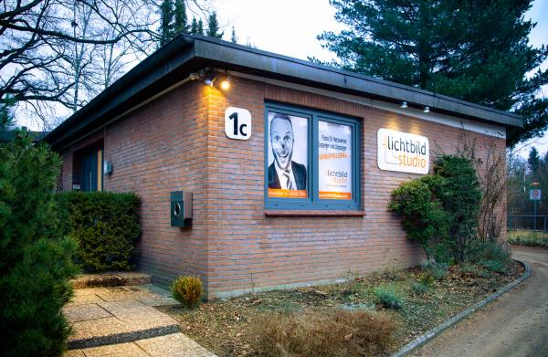 Das Lichtbild Studio in Wohltorf