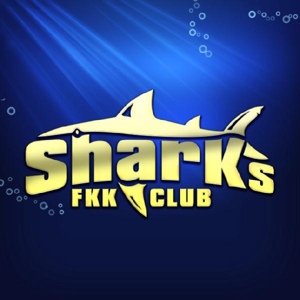 Darmstadt sharks in Fkk
