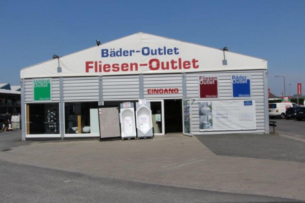Fliesen outlet menden menden kontaktieren for Fliesen outlet dortmund