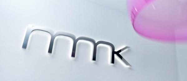 Werbung mit MMK